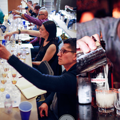 Golden State of Cocktails 2015