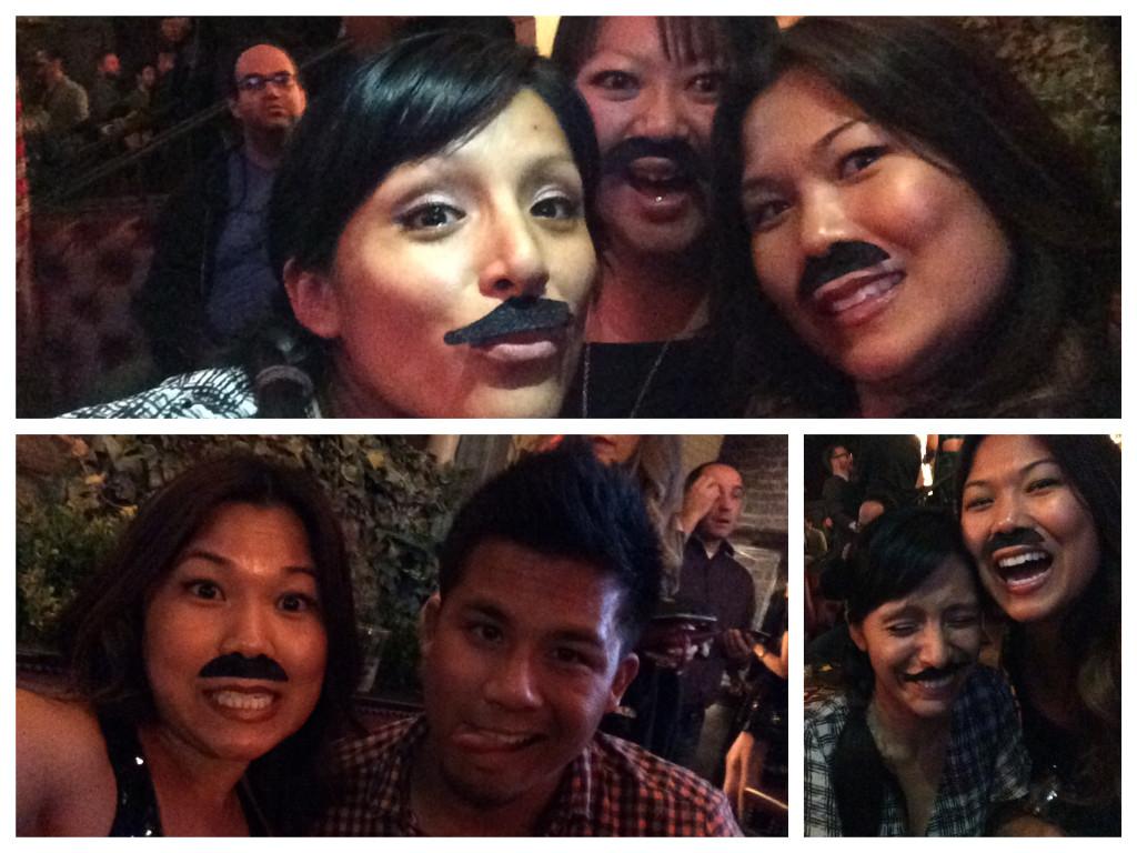 Jameson Movember